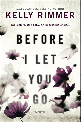 Before I Left You Go by Kelly Rimmer