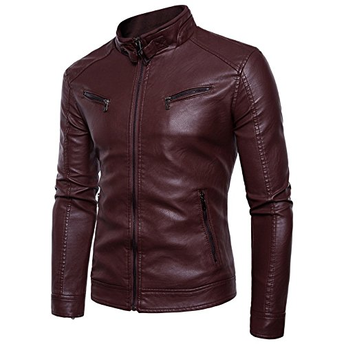 de Chaqueta chaqueta un chaqueta el motociclismo ropa 2XL Hombres en cerrojo hombres polar hombre TP4n5wx