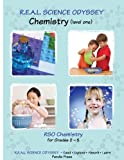 R.E.A.L. Science Odyssey, Chemistry (level one)