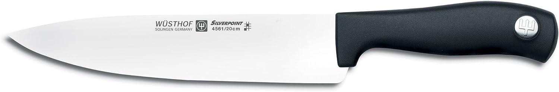 COLTELLO CUOCO CM 20 SILVERPOINT WUSTHOF 4561-20