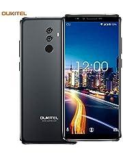 OUKITEL K8 4G Smartphone Dual SIM 6.0 pollici FHD Schermo Android 8.0 Octa Core 4GB + 64GB 5000mAh Batteria Telefono Cellulare
