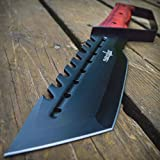 Cheap 14″ RAMBO TACTICAL Combat Survival FIXED BLADE KNIFE Machete Bowie Hunting