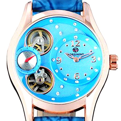 Automatic Ladies Watch - 1