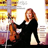 : Cynthia Phelps, Principal Viola of the New York Philharmonic