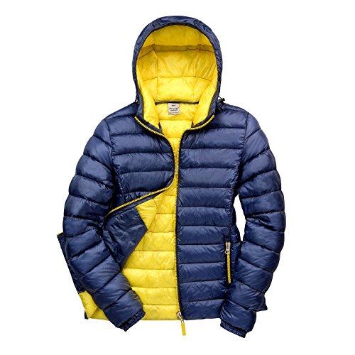 yellow Absab N Giacca Donna Ltd ZcPC6O
