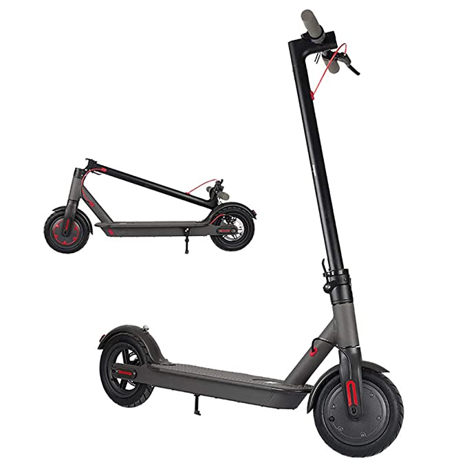 Patinete electrico Adulto, Scooter electrico 28km/h, 250 ...