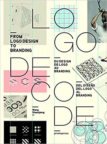 Logo Decode: From Logo Design to Branding: VARIOS: 9788416504169: Amazon.com: Books