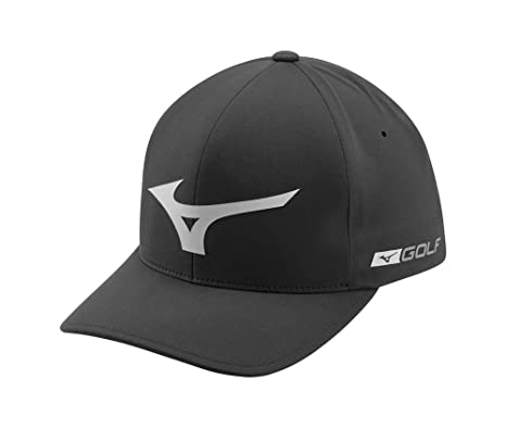 44dd030b0b99b Amazon.com   Mizuno Tour Delta Golf Hat