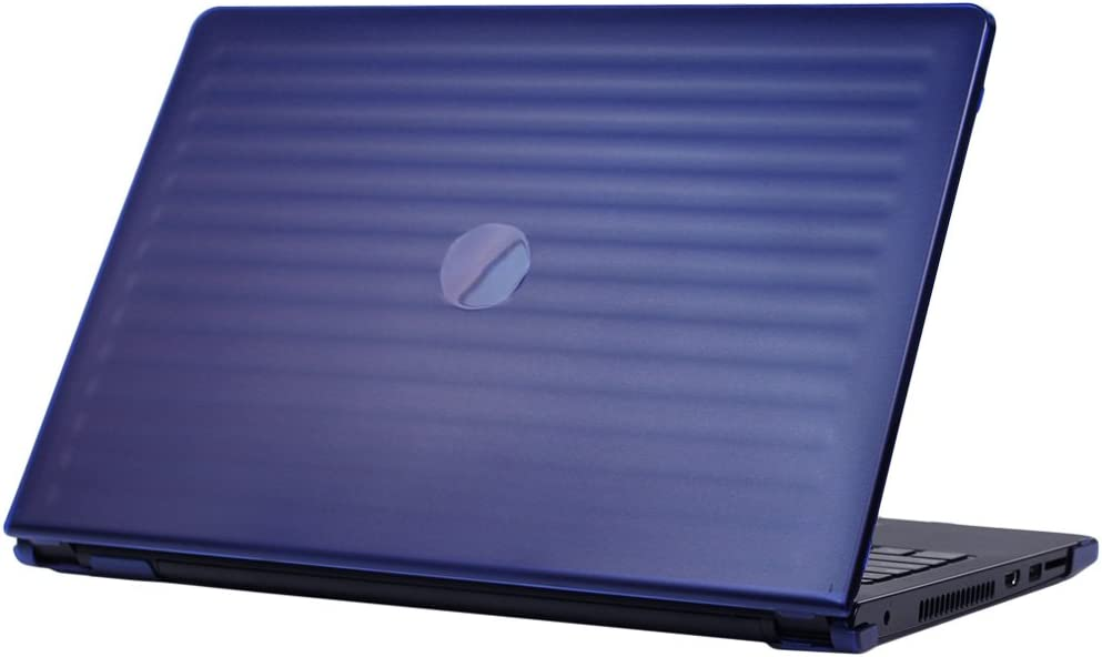 mCover Blue Hard Shell Case ONLY for 15.6