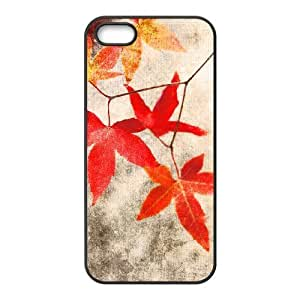 Maple Leaf ZLB572054 Brand New Phone Case for Iphone 5,5S, Iphone 5,5S Case