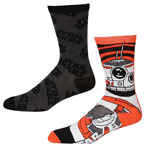 Star Wars Force Awakens Socks