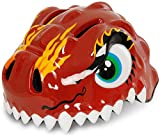 Cheap Cango Kids Multi-sports 3D Dinosaur Helmets, Unisex