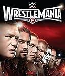 WWE 2015 - WrestleMania XXXI - Santa...