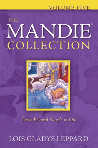 The Mandie Collection : Volume 11