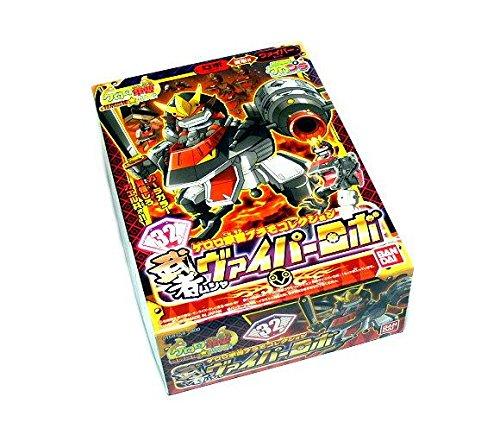 rcecho® Bandai Hobby Japan Keroro 32 Musha Viper Robo Model ...