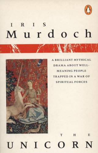 The unicorn kindle edition by iris murdoch literature fiction the unicorn by murdoch iris fandeluxe Image collections