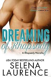 Dreaming of Rhapsody: A Rhapsody Novella