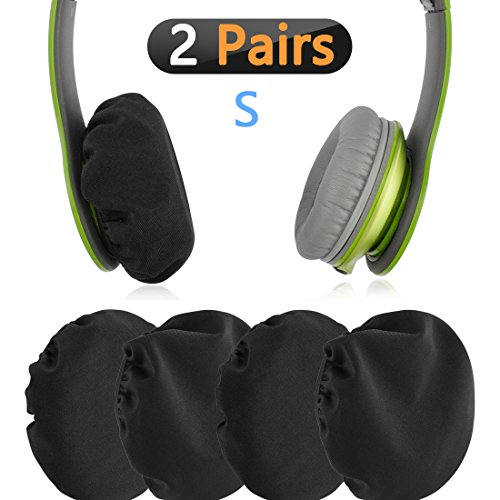 Geekria Flex Fabric Headphone Earpad Covers / Stretchable an