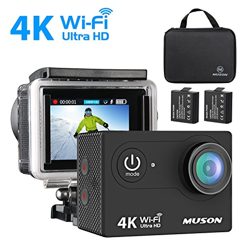 Digital Action Camera - 9
