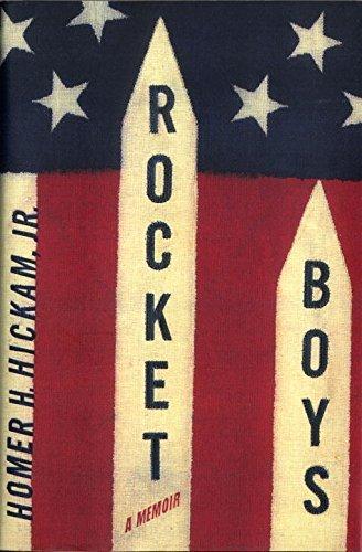 Rocket Boys: A Memoir (The Coalwood Series #1) by Homer Hickam (1998-09-15)
