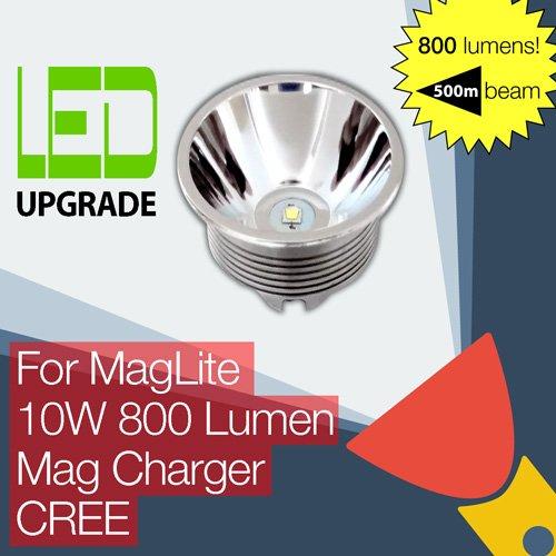 Led Conversion For Mag Lights - 4