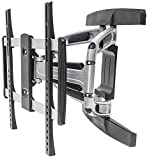 Manhattan Universal Aluminum LCD Full-Motion Wall Mount