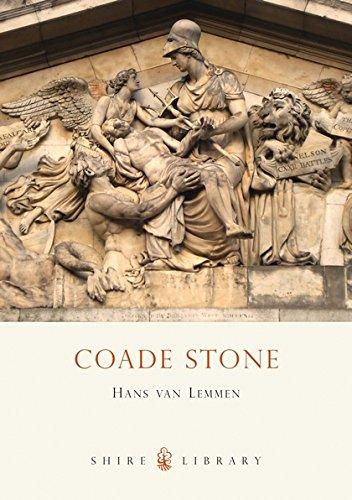 Coade Stone (Shire Library) PDF