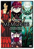 Created by celebrated animé master Katsuhiro Otomo (Akira, Roujin Z), MEMORIES consists of three dazzling stories, each delivered with its own astonishing style. Magnetic Rose, directed by Koji Morimoto (Animatrix) based on a manga short by Otomo, co...