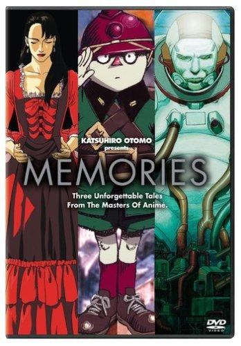 Memories - French Memory