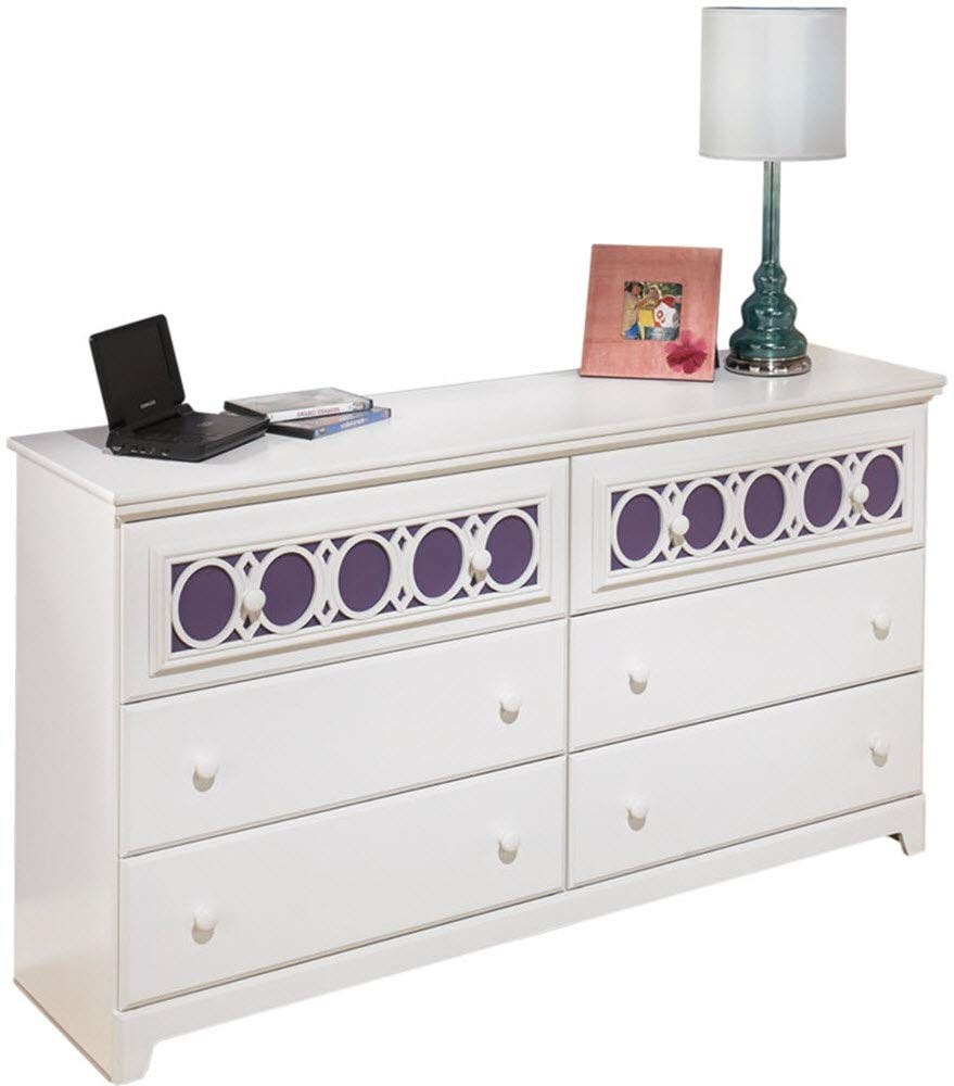 Amazon.com: Ashley diseño muebles Signature – Zayley ...