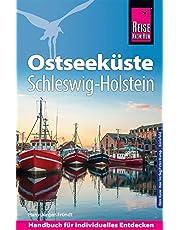 Reise Know-How Reiseführer Ostseeküste Schleswig-Holstein