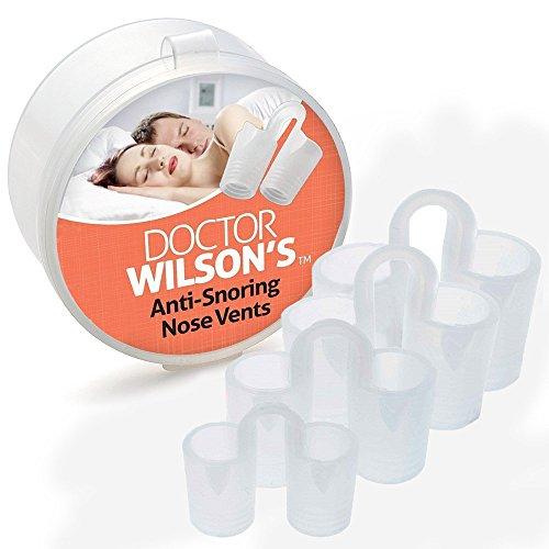 Doctor Wilsons Anti Snoring Vents