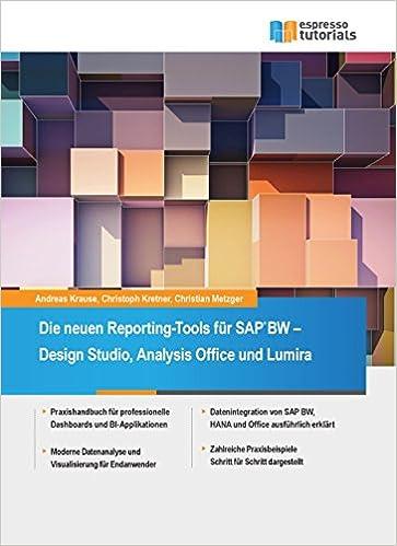 Die neuen Reporting-Tools für SAP BW