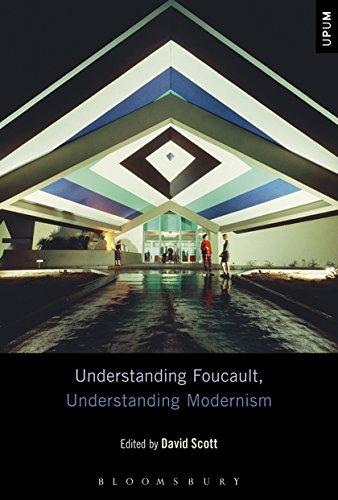 Understanding Foucault, Understanding Modernism (Understanding Philosophy, Understanding Modernism) PDF