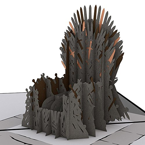 Lovepop The Iron Throne Game of Thrones Pop