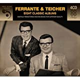 8 Classic albums - Ferrante and Teicher