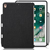 iPad Pro 9.7 Inch Back Cover - Companion Cover - With Pen holder - Perfect match for smart keyboard.