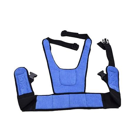 AA-SS-Seat Belts Cinturón de Seguridad para sillas de Ruedas Cinturones de Seguridad