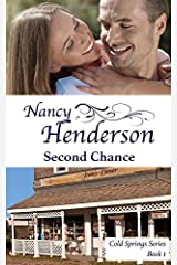 Second Chance (Cold Springs) (Volume 1) Paperback