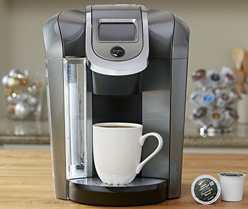 Keurig Coffee Maker Filter Problems : Keurig K575 Single Serve Programmable K-Cup Coffee Maker with 12 oz Brew Size and Hot Water on ...