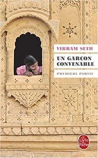 Un garçon convenable [2 CDs], Seth, Vikram