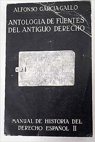 HISTORIA DE LA LITERATURA Española y universal Antología sexto curso 1975: Amazon.es: García López,J.: Libros