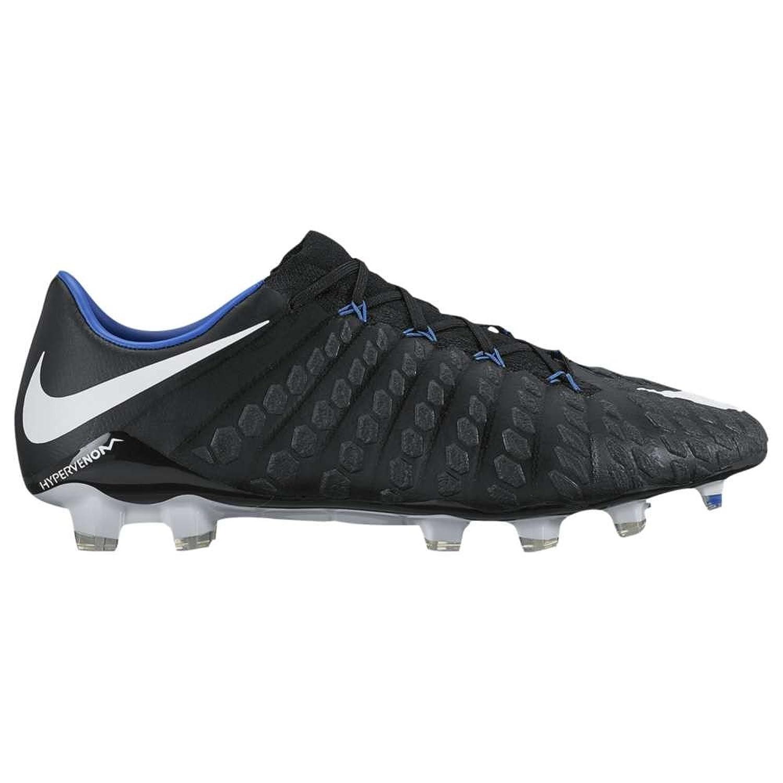 (ナイキ) Nike メンズ サッカー シューズ靴 Hypervenom Phantom III FG [並行輸入品] B077X7VV5N 7