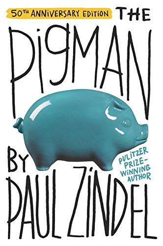 essay on the pigman by paul zindel