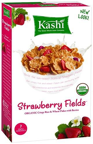Kashi strawberry fields