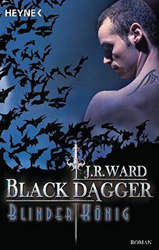 Blinder König (Black Dagger #14)