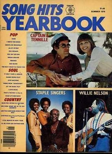 the-captain-tennille-staples-singers-willie-nelson-1976-song-hits-magazine