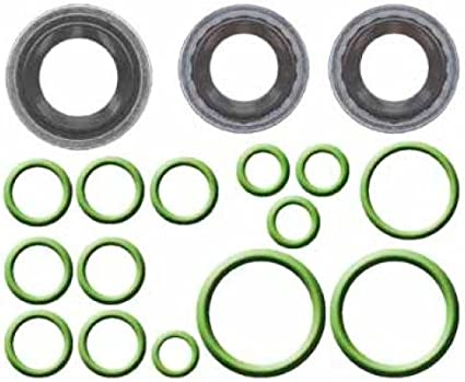 Santech MT2546 A//C System O-Ring And Gasket Kit