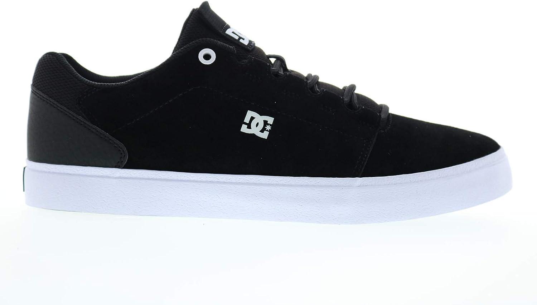 Skate Shoe DC Mens Hyde Skateboard