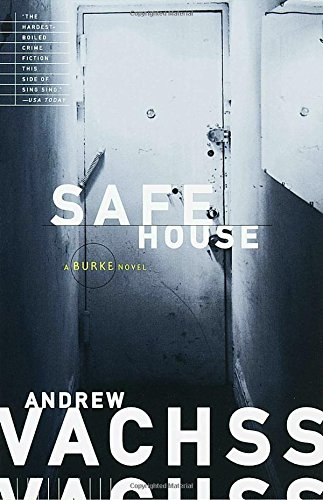 Safe House: A Burke Novel